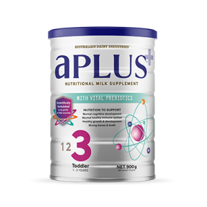 aPlus Infant Formula Stage 3