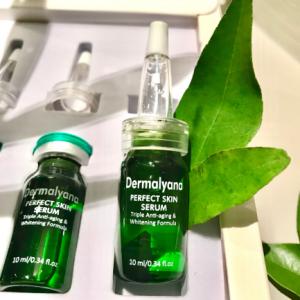 Dermalyana Skincare Serum