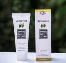 Dermalyana Maximum White Facial Cream